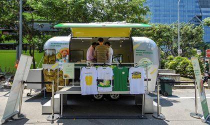 Events Caravan_Grab Durian (3)