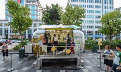 Grab Durian Full View_ Events Caravan