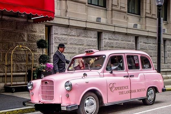 London Cab Singapore
