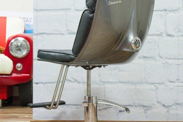 Vespa Barber Chair