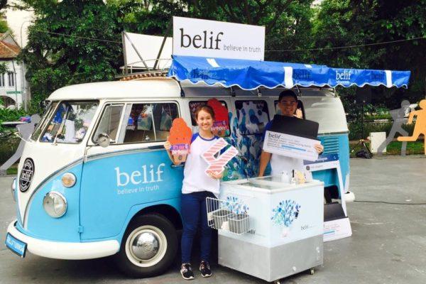 ice cream truck singapore