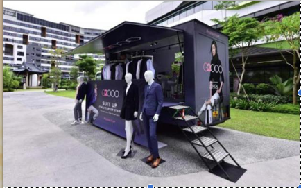 events truck singapore